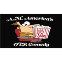 A.M. Americas Old Time Radio Comedy Channel