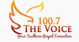 100.7 The Voice