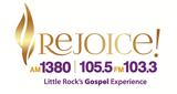 Rejoice 105.5 & 103.3