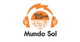Mundo Sol 91.9 FM
