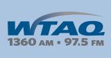WTAQ 97.5FM 1360AM