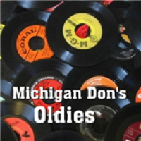 Michigan Dons Oldies