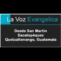 La Voz Evangélica de San Martin