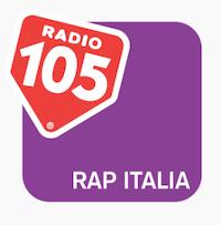 Radio 105 Rap Italia