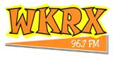 WKRX 96.7 FM