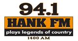 94.1 Hank FM
