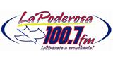 La Poderosa 100.7 FM