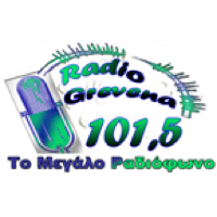 Radio Grevena - Ράδιο Γρεβενά 101.5