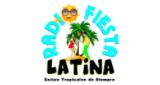 Radio Fiesta Latina