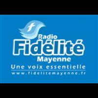 Radio Fidélité Mayenne