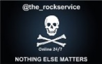 The Rock Service