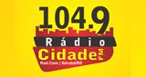 Cidade FM Radcom