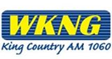 King Country 1060 AM