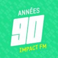 Impact FM annees 90