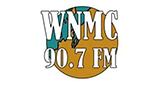 WNMC 90.7 FM