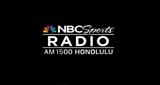 CBS Sports Radio 1500 AM