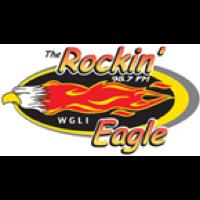 98-7 The Rockin Eagle