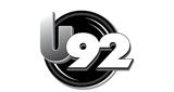 U92 - KUUU  92.5 FM