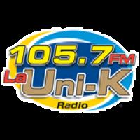 La Uni-K 105.7 FM