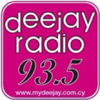 Radio Deejay 93.5