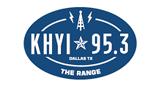 The Range 95.3 FM