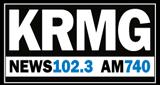 NEWS 102.3 - KRMG