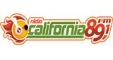 Rádio Califórnia 89.1 FM