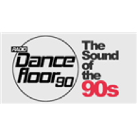 Radio Dancefloor 90s