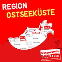 Ostseewelle - Region Ostseeküste