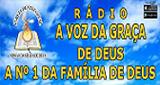 Rádio A Voz da Graça de Deus