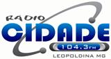 Rádio Cidade FM 104.3
