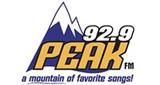 92.9 Peak FM