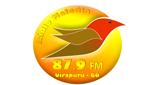 Rádio Melodia 87.9 FM