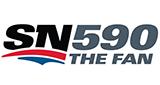 Sportsnet 590 The FAN