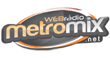 Rádio Metromix Web