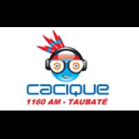 RADIO CACIQUE TAUBATE