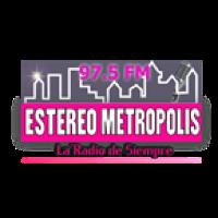 Estereo Metropolis
