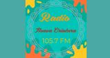 Radio Nueva Criatura 105.7 FM
