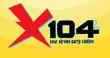 x104.3