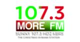 Sunny 107.3 More FM HD2