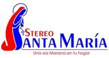Stereo Santa Maria