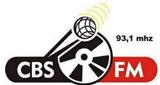 CBS FM