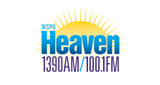 Heaven 1390 AM & 100.1 FM