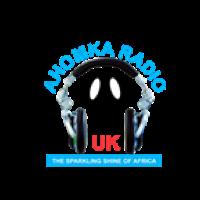 Ahomka Radio UK