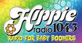 104.3 Hippie Radio