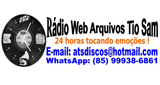 Rádio Web ATS FM