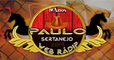 Web Rádio Paulo Sertanejo