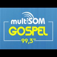 Rádio Multisom - Gospel