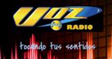 VozfmRadio
