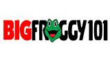 BIG Froggy 101